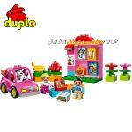 LEGO DUPLO My First Shop, 10546