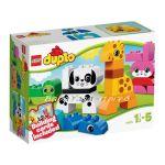 2014 LEGO Конструктор DUPLO Креативни животни - 10573