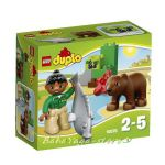LEGO DUPLO Zoo Care, 10576