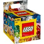 2014 LEGO Конструктор Bricks & More - Creative Building Cube - 10681