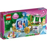 2014 LEGO Конструктор DISNEY Cinderella's Dream Carriage - 41053