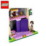 2014 LEGO Конструктор DISNEY Rapunzel's Creativity Tower - 41054