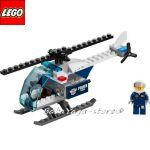 LEGO City Обир в музея Museum Break-in - 60008