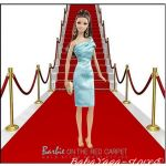 Barbie Кукла колекционерска LOOK Collection Red Carpet - BCP88
