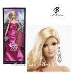 Barbie Кукла колекционерска LOOK Collection Red Carpet - BCP89