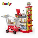 Smoby Супер магазин - 024179