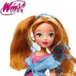 Winx Gardenia Style - КУКЛА Уинкс Флора с чантичка - IW01811400