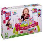 MEGA BLOKS - Маса за игра на Малката Принцеса - 80443