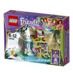 2014 LEGO Конструктор Friends СПАСЯВАНЕ ДО ВОДОПАДА В ДЖУНГЛАТА - Jungle Falls Rescue - NEW 06/2014 - 41033