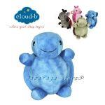 7403 ПРИСПИВНА музикална КОСТЕНУРКА от CloudB, Lullaby To Go Turtle Blue