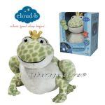 7393 СВЕТЕЩА ЖАБА музикална играчка от CloudB, Firefly Frog