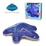 7463 Нощна прожекционна музикална лампа МОРСКА ЗВЕЗДА за детска стая от CloudB, Tranquil Starfish