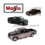 Maisto Special Edition ПИКАП 2004 FORD F-150 FX4 1:31 - 31248