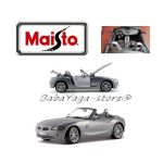 Maisto Special Edition КОЛА BMW Z4 1:18 сив металик - 31654