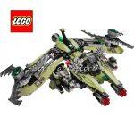 2014 LEGO Конструктор ULTRA AGENTS Ураганен обир Hurricane Heist - 70164