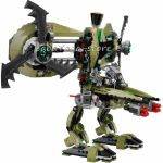 LEGO ULTRA AGENTS Ураганен обир Hurricane Heist, 70164