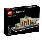 LEGO Architecture Бранденбургската врата Brandenburg Gate - 21011