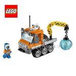 LEGO City Arctic Арктически Леден Кроулър Ice Crawler - 60033