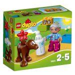 LEGO Конструктор DUPLO Baby Calf - 10521
