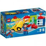 LEGO DUPLO Super Heroes: Superman Rescue, 10543