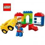 LEGO DUPLO Superman™ Rescue - 10543