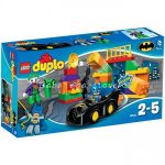 LEGO DUPLO Super Heroes: The Joker Challenge, 10544