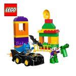 LEGO Конструктор DUPLO The Joker Challenge - 10544