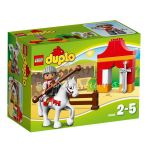 LEGO DUPLO Рицарски турнир Knight Tournament, 10568