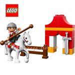 LEGO Конструктор DUPLO Knight Tournament - 10568