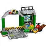 2014 LEGO Конструктор JUNIORS Леговището на костенурките Turtle Lair - 10669
