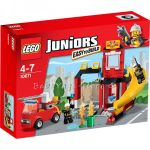 LEGO JUNIORS Fire Emergency - 10671