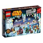 LEGO Конструктор STAR WARS Календар Advent Calendar - 75056