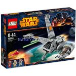 LEGO Конструктор STAR WARS B-Wing - 75050