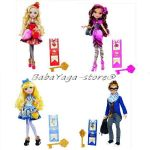 Ever After High - Кукла Dexter Charming - CBR40
