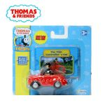 Fisher Price - Thomas & Friends Mr.PERCIVAL Car от серията Take Along -  LC76220