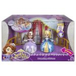 Disney Sofia the First Princess Кукла Танцуващи сестри София и Амбър - Y6644