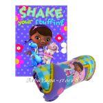 Детско одеяло Doc McStuffins fleece blanket - 7215