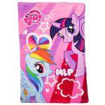Детска хавлия за лице Моето Малко Пони, My little Pony hand towel 40x60cm