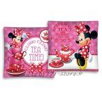 Калъфка за възглавница Мини Маус - Minnie Mouse pillow cover 40x40cm