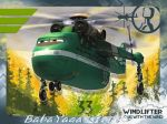 Ravensburger ПЪЗЕЛ за деца САМОЛЕТИТЕ 4в1 Disney Planes2 - 073573