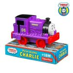 Fisher Price - Free Wheeling Engines CHARLIE - Assortment - Small - W2190.W2195