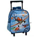 Раница с колелца САМОЛЕТИТЕ, Planes rolling bagpack 24cm, 96826