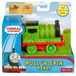 Fisher-Price Thomas & Friends Pull 'n Spin Percy, Pre-School, BCX67