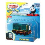 Fisher Price Влакче ПАКСТЪН Thomas & Friends Paxton от серията Take-n-Play, W9129