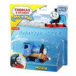 Fisher Price - Thomas & Friends Millie от серията Take-n-Play - Y2907