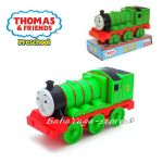 Fisher Price Preschool Thomas & friends Локомотив HENRY от серията Free Wheeling Engine - Y1376
