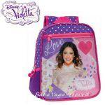 Детска Раница ВИОЛЕТА - Violetta bagpack 28 cm - 9842201