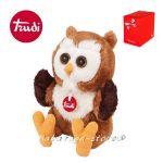 БУХАЛ Trudino Плюшена играчка в подаръчна кутия от TRUDI - 51136
