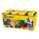 LEGO Classic Средна Креативна кутия с елементи, Medium Creative Brick Box, 10696