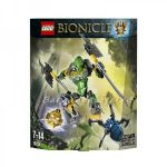 LEGO Конструктор BIONICLE Lewa, Master of Jungle, 70784